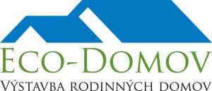 ECO - DOMOV Výstavba rodinných domov